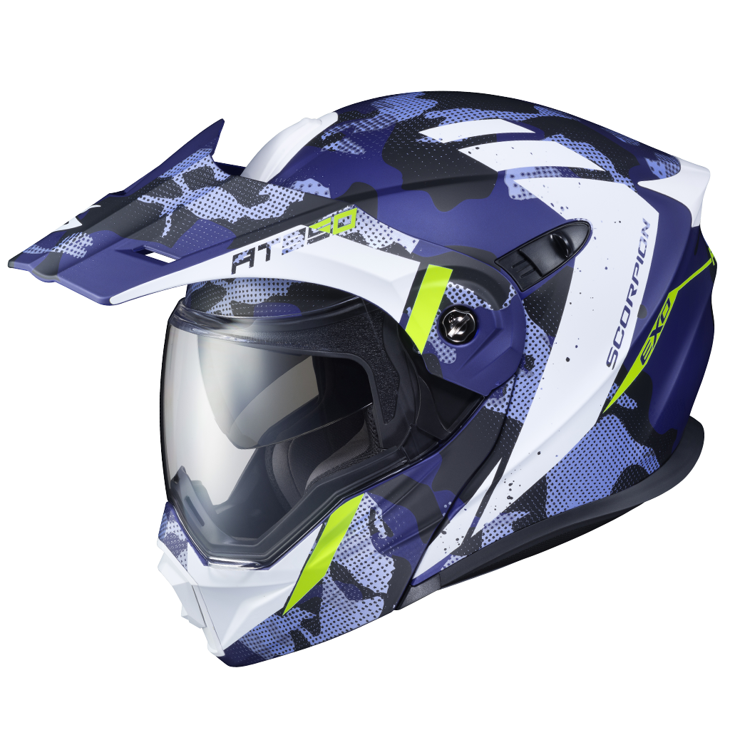 Scorpion-EXO-AT950-Outrigger-Matte-Blue_
